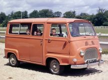 Renault Estafette 1959, минивэн, 1 поколение, R2130