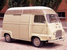 Renault Estafette 1959, цельнометаллический фургон, 1 поколение, R2130