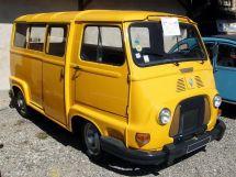 Renault Estafette 1962, минивэн, 2 поколение, R2132