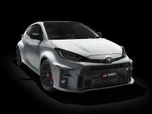 Toyota Yaris 2020, хэтчбек 3 дв., 4 поколение