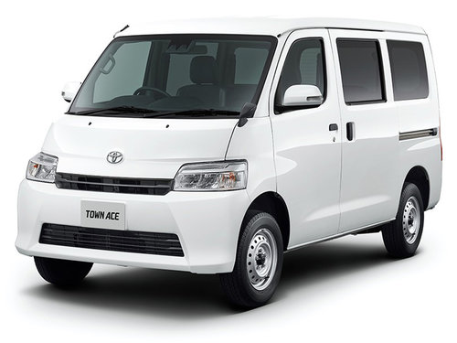 Toyota Town Ace 2020