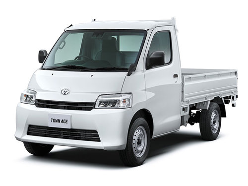 Toyota Town Ace Truck 2020
