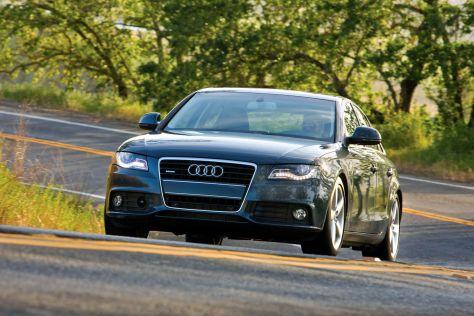 Американцы назвали автомобили, которые чаще всего нуждаются в капремонте двигателя