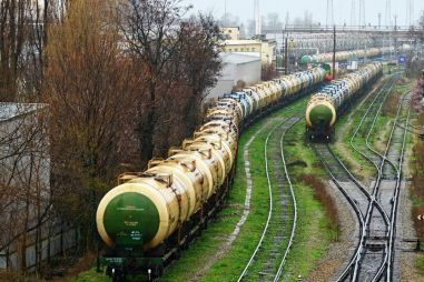 В России вступил в силу временный запрет на импорт дешевого топлива