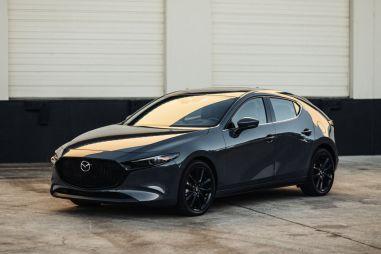 Mazda 3 может получить турбомотор и полный привод