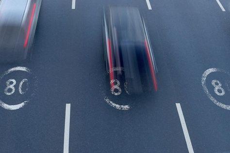 В России научились штрафовать за превышение скорости в онлайн-режиме
