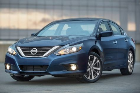 Nissan отзывает 1,9 млн авто
