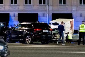 Актер Ефремов на своем Джипе получил штрафов на сумму 275 тысяч рублей