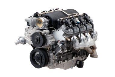 Chevrolet представила 7,0-литровый V8, который будет поставляться на заказ