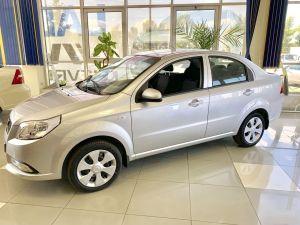 В Россию вернулись недорогие модели Шевроле (от 700 тысяч рублей)