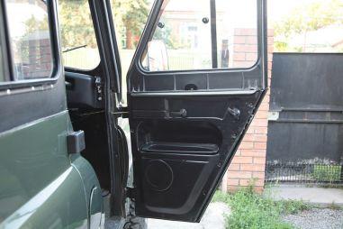 В Ижевске поймали похитителя автомобильных дверей