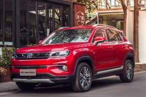 Белорусы освоили производство автомобилей еще одного китайского бренда (опять для России)