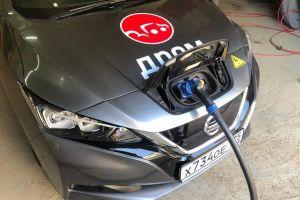 Электромобили пока обходят обычные машины по стоимости владения в России