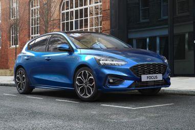 Ford выпустил суперэкономичный Focus для Европы