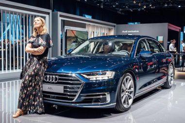 Пост в Instagram с песней «Убили негра» стоил Собчак контракта с Audi