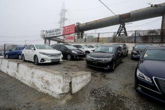 Новый ГОСТ, ужесточающий правила сертификации японских автомобилей, хотят перенести на 1 декабря