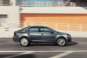 Volkswagen начал отгрузку нового Polo российским дилерам