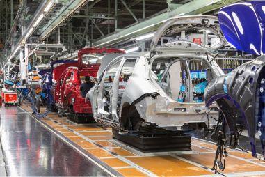Nissan закрыл 2019 финансовый год с рекордным дефицитом