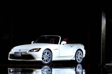 Honda создала новый тюнинг для S2000 в честь ее 20-летия