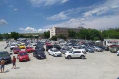 Авторынок Новороссийска: многие подняли цены выше рынка