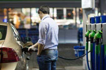 Цены на бензин установили новый рекорд