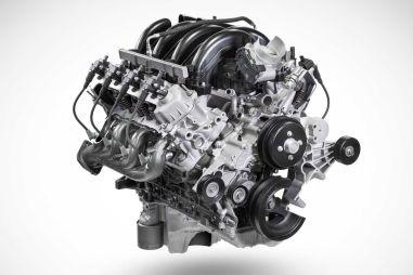 Форд начал поставлять 7,3-литровый V8 «Годзилла» под заказ