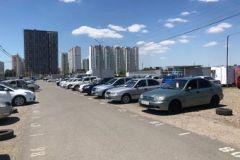 Авторынок Ростова-на-Дону: начались небольшие продажи