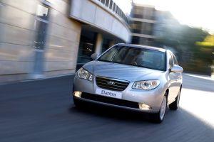 В России отзывают почти 50 тысяч седанов Hyundai Elantra из-за серьезной ошибки