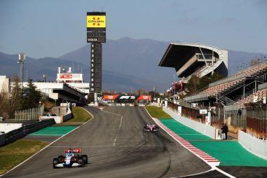 Формула 1: все новости и слухи на первый день лета