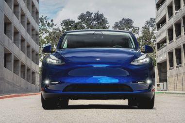 Все, что мы знаем о новой Tesla Model Y: платформа, модификации, цены