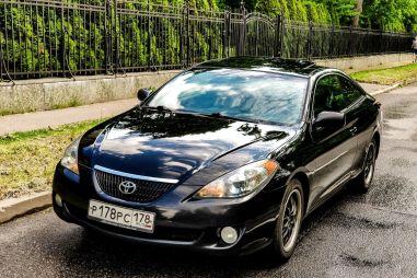 Toyota Solara. Camry в подарочной упаковке