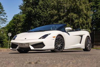 Lamborghini Gallardo за миллион. И это правда!