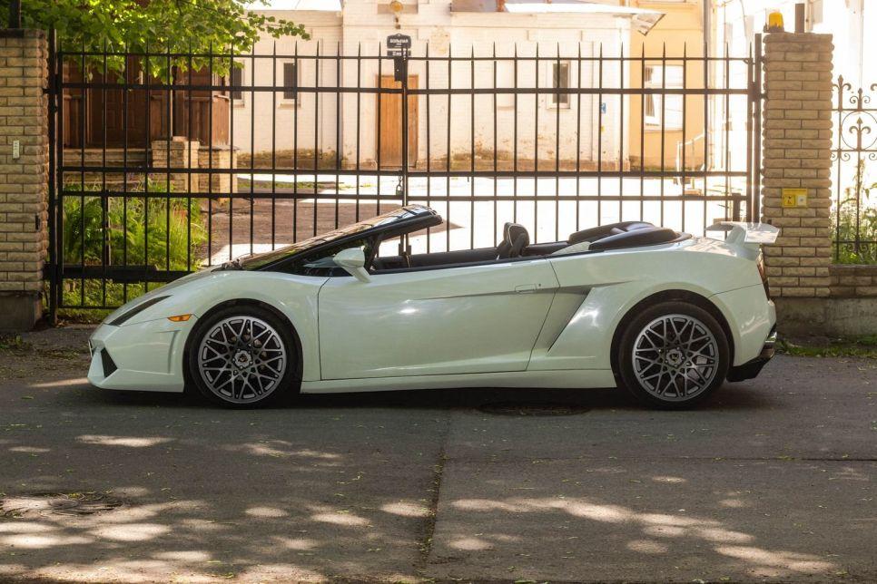 Поддельный  Lamborghini Gallardo. Что?!