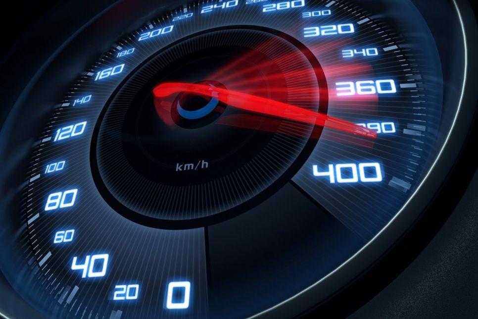 Конец всех ограничений: самые скоростные дороги мира