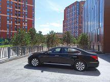 Hyundai Equus, 2012