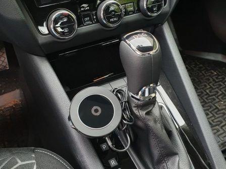 Skoda Octavia 2020 - отзыв владельца