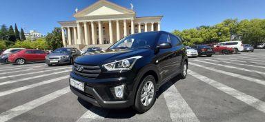 Hyundai Creta 2018 отзыв автора | Дата публикации 07.06.2020.