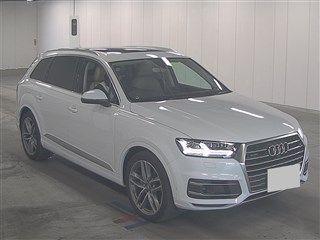 Audi Q7 2016 отзыв автора | Дата публикации 18.06.2020.