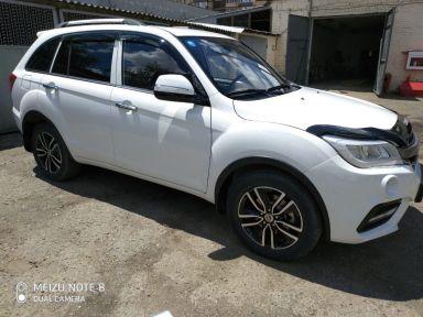Lifan X60, 2018
