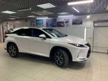 Отзыв о Lexus RX300, 2020 отзыв владельца