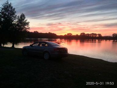 Hyundai NF 2010 отзыв автора | Дата публикации 14.10.2012.