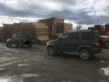 Отзыв о УАЗ Патриот, 2018 отзыв владельца