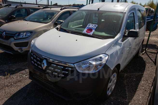 Renault Dokker, 2019 год, 1 006 000 руб.