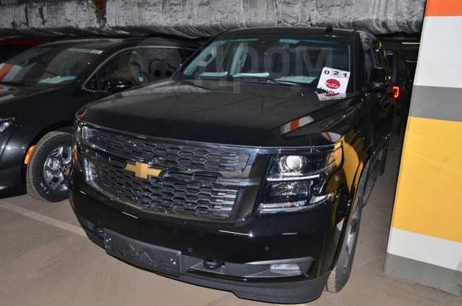 Chevrolet Tahoe, 2020 год, 5 015 000 руб.