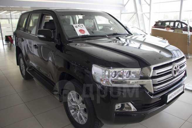 Toyota Land Cruiser, 2020 год, 5 195 000 руб.