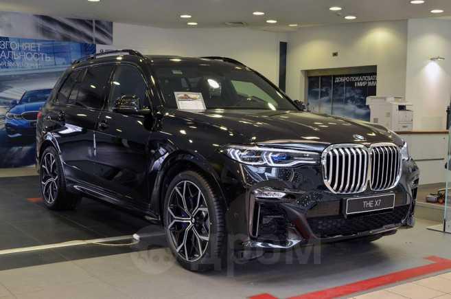 BMW X7, 2019 год, 7 700 400 руб.