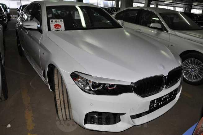 BMW 5-Series, 2020 год, 3 730 000 руб.