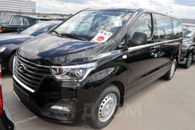Hyundai H1, 2018 год, 2 296 000 руб.