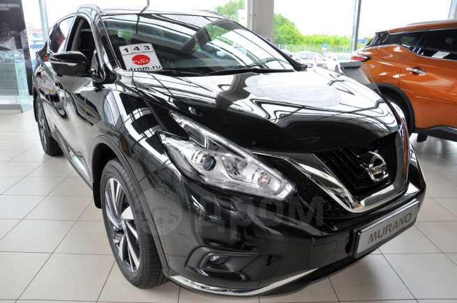 Nissan Murano, 2020 год, 2 913 000 руб.