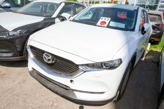 Mazda CX-5, 2020 год, 2 008 000 руб.